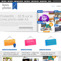 Livres Photos Gratuits .fr