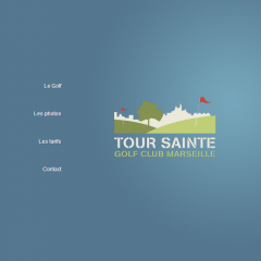 Golf de Tour Sainte .fr