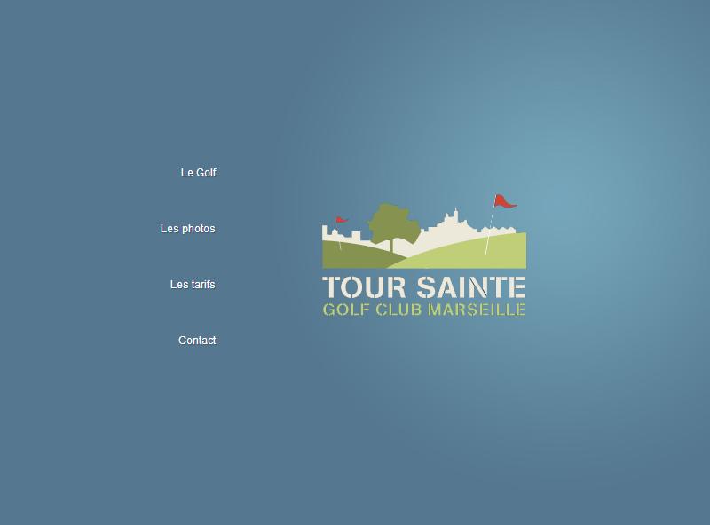 Golf de Tour Sainte .fr