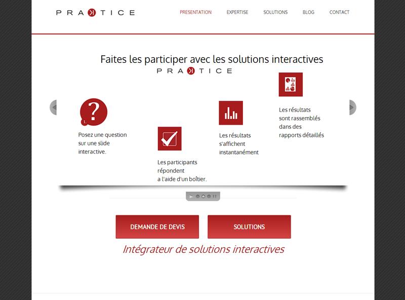 Praktice .fr