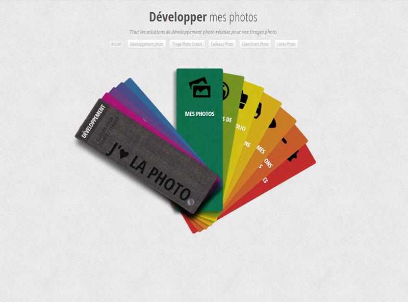 Développer mes photos .fr